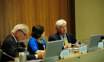Photo Credit: WTO